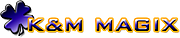 Logo of K&M Magix